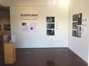 Cabrillo Gallery Show