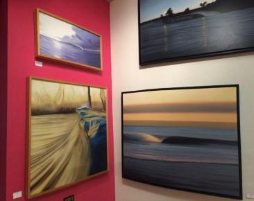 FJ Anderson Paintings
