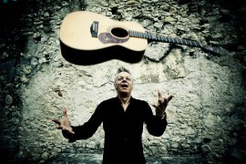 Tommy Emmanuel: Featured Musician