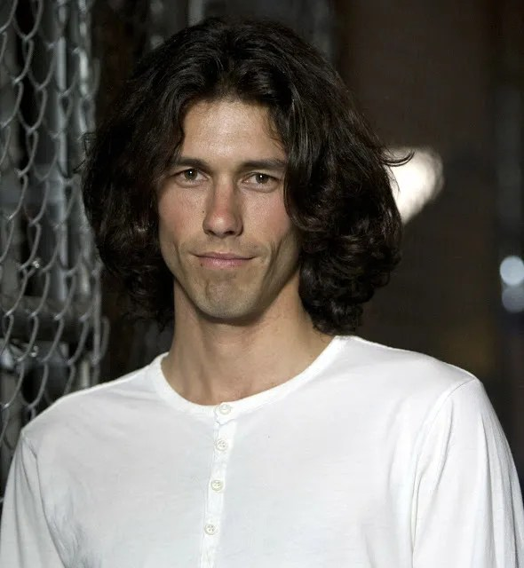 Tom Franco photo by Tommy Lau