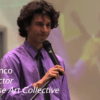 Tom Franco and The FireHouse Art Collective