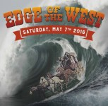 Edge of the West - Featured Musician