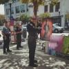 Santa Cruz Police