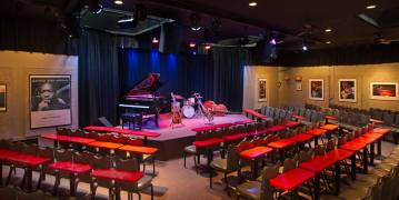 Kuumbwa Jazz Center