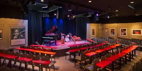 Kuumbwa Jazz Center