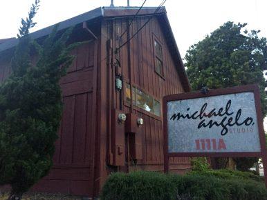 Michaelangelo Gallery and Art Studios