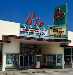 The Rio Theatre