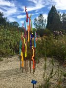 Art in the Arboretum: Color