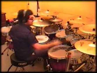 Wednesday Work Break Video - Drums Meet the Barber of Seville