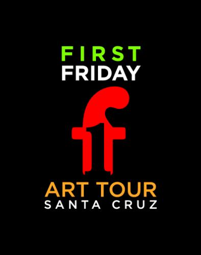 First Friday Art Tour