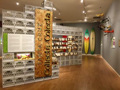 Santa Cruz Collects: Featured Exhibit