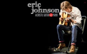 Eric Johnson: Featured Musician