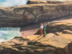 Stood Here - 1940