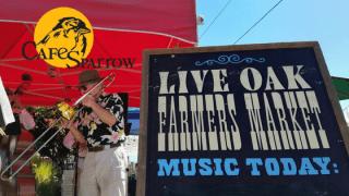 Live Oak Farmers Market