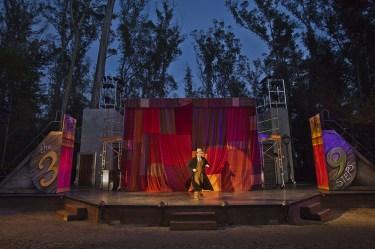 Santa Cruz Shakespeare's 2017 Summer Festival