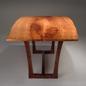 Joey Kochlacs - Madrone on Walnut
