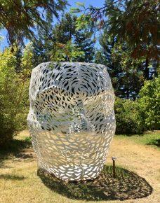 Sculpture Is 2017: In the Garden