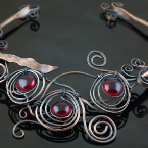 Annette Nemes - Spanish Spirals