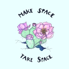 Haley Brown - Space