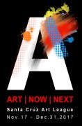 ART/NOW/NEXT: Emerging Artists at SCAL