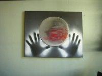 Thomas Sprayberry: Featured Artist
