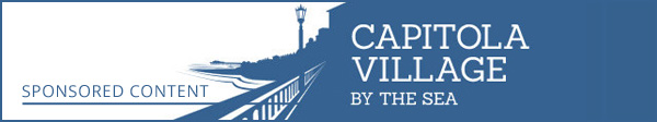 Capitola Village by the Sea
