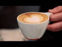 Video: How to Create Latte Art