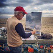 Capitola Plein Air 2018 - 4th Annual Festival