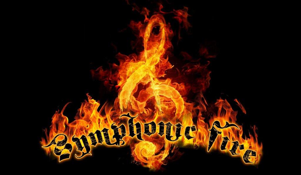 Symphonic Fire - Santa Cruz Symphony