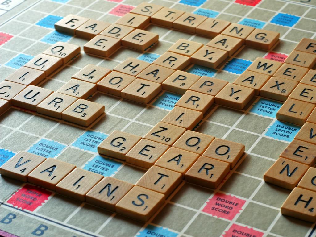 What is Scrabble   Local Scrabble Club Website