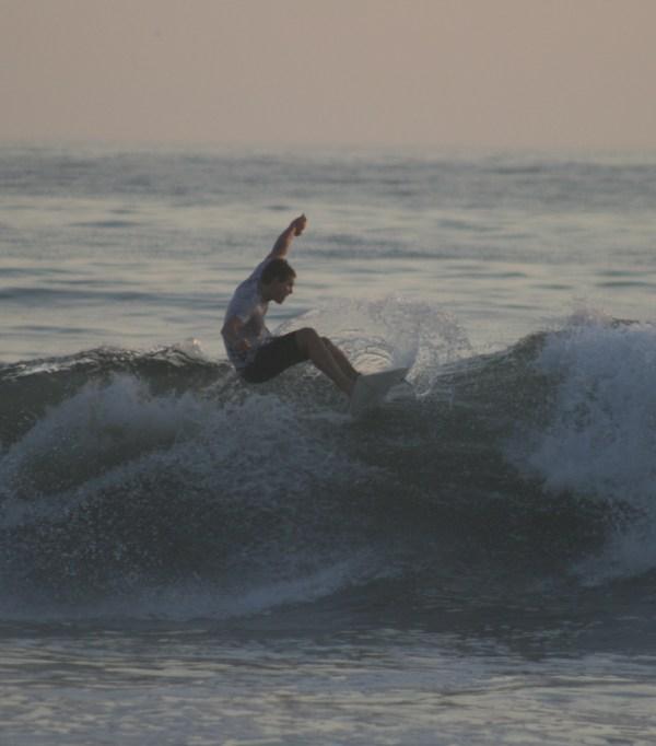 Imperial Beach Surf Stan Harbaugh