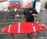 Eberly Surfboards