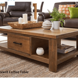 Vincent Coffee Table