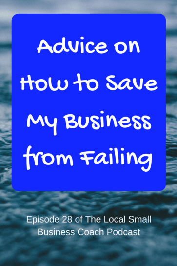 Local Small Business Coach Podcast