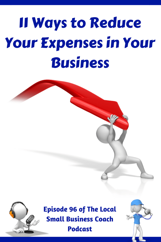 Expenses in Your Business