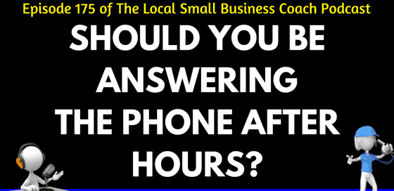 Should You Be Answering the Phone After Hours?