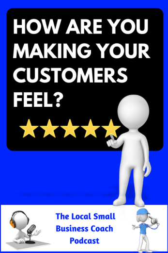 How Are You Making Your Customers Feel