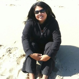 LoSU Lead Teacher and Curriculum Developerr, Sandy Miller