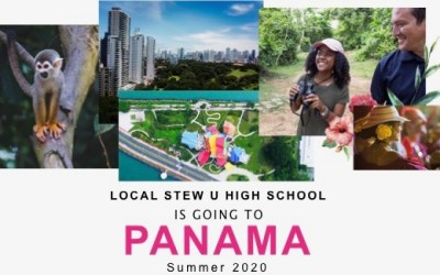 LSHUS is going to Panama!