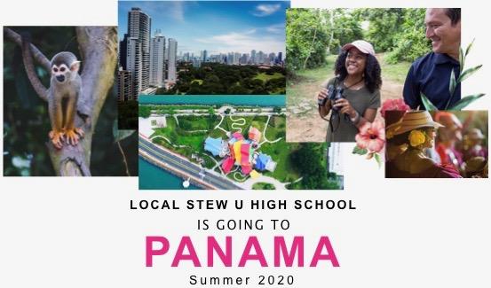 LSHUS is going to Panama!