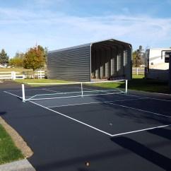 Multiple Basketball Court Diagram 2003 Saturn Vue Parts Tennis Resurfacing And Repair Toledo Northwest Ohio