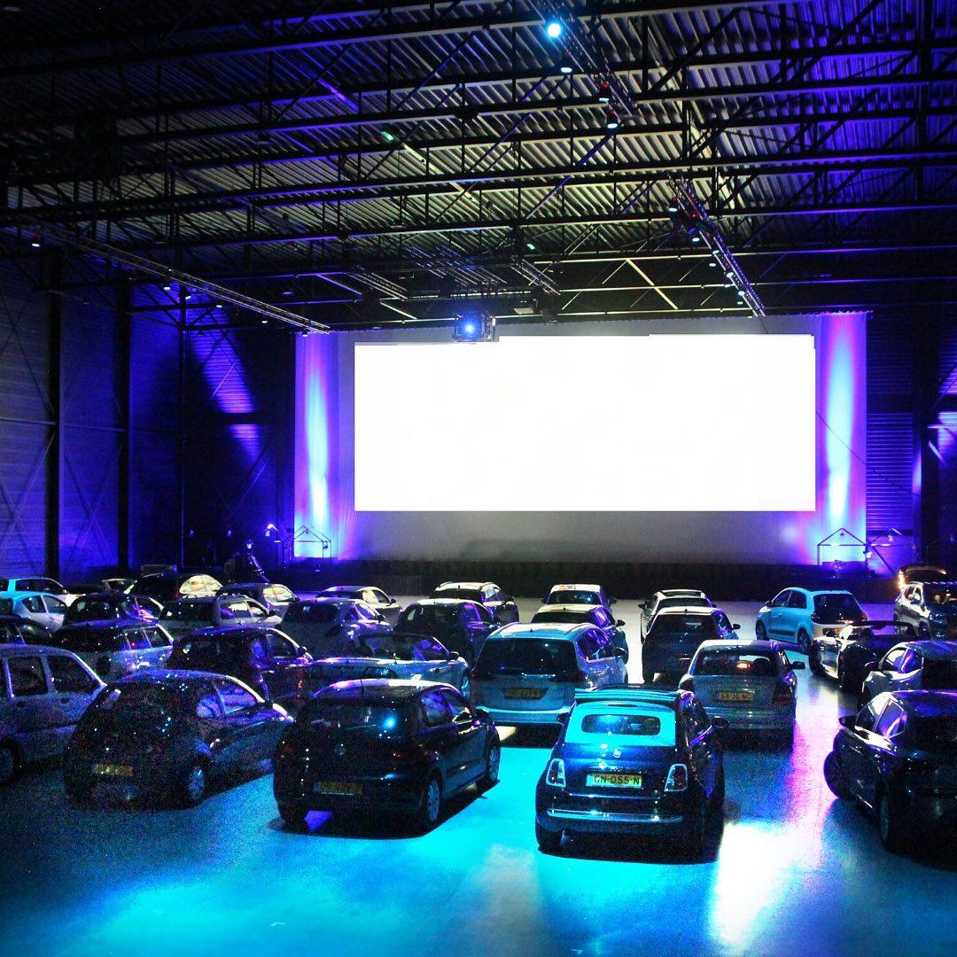 drive in bioscoop