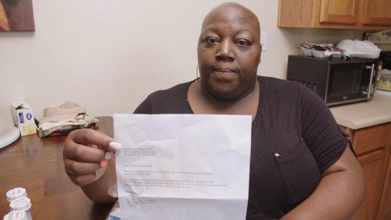 Thousands In Arkansas Lose Medicaid Because Of New Work ...