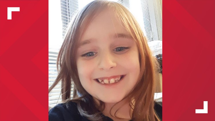 Missing Sc 6 Year Old Faye Swetlik Found Dead Fort Smith