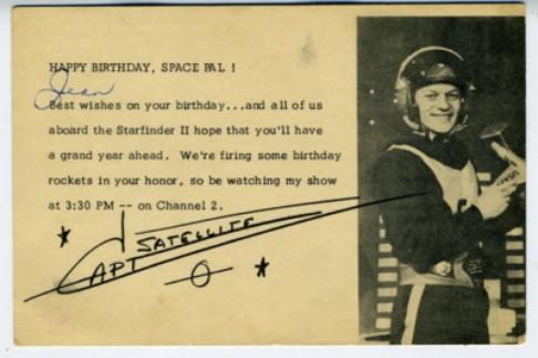 Captain Satellite Oakland LocalWiki