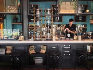 DJournal Coffee  Jakarta Indonesia  LocalWiki