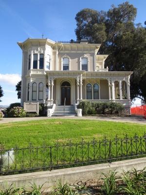 CamronStanford House  Oakland  LocalWiki