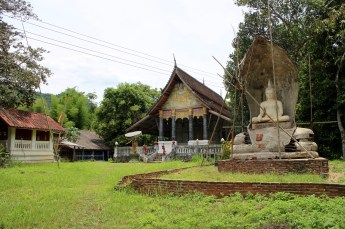 Village Buddha
