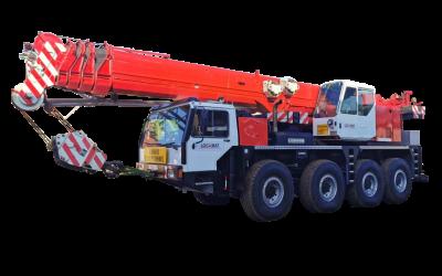 Grue Mobile LTM 1070 – 70 T