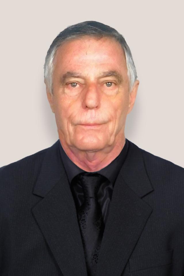 Charles Carron - Directeur Général